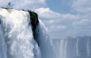 WasserfŠlle von Iguacu